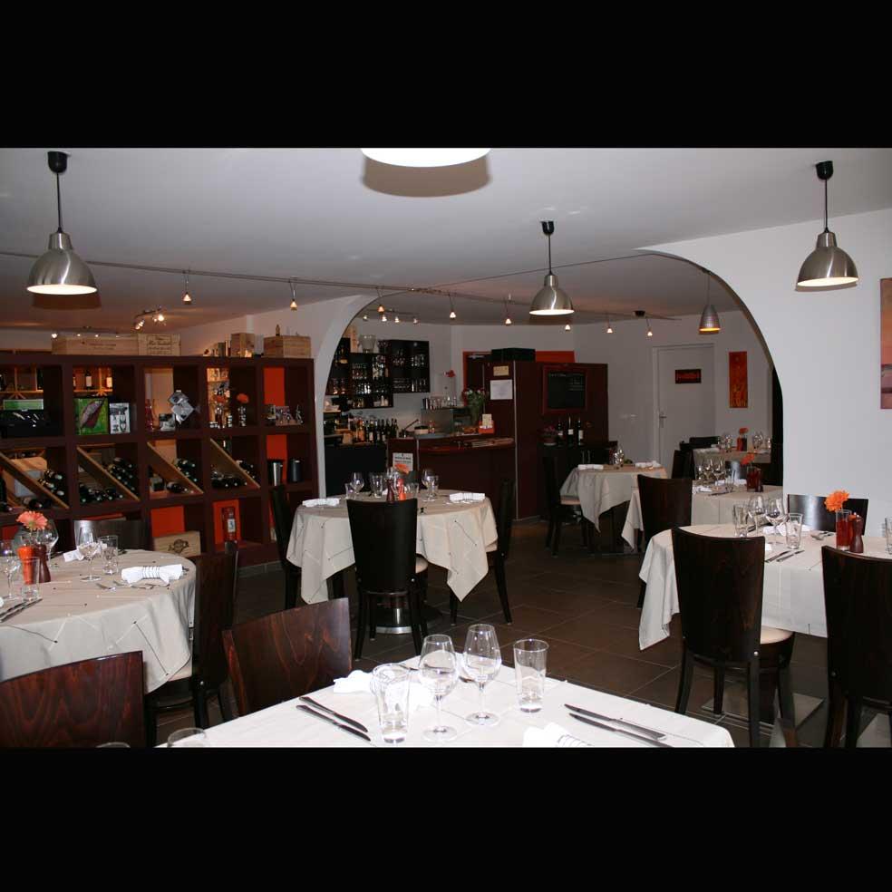 Dauphin gourmand guide des restaurants de grenoble et - Atelier cuisine grenoble ...